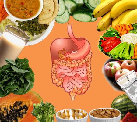 1 week detox diet
