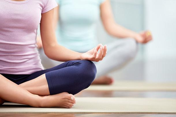 Types of Courses for yoga