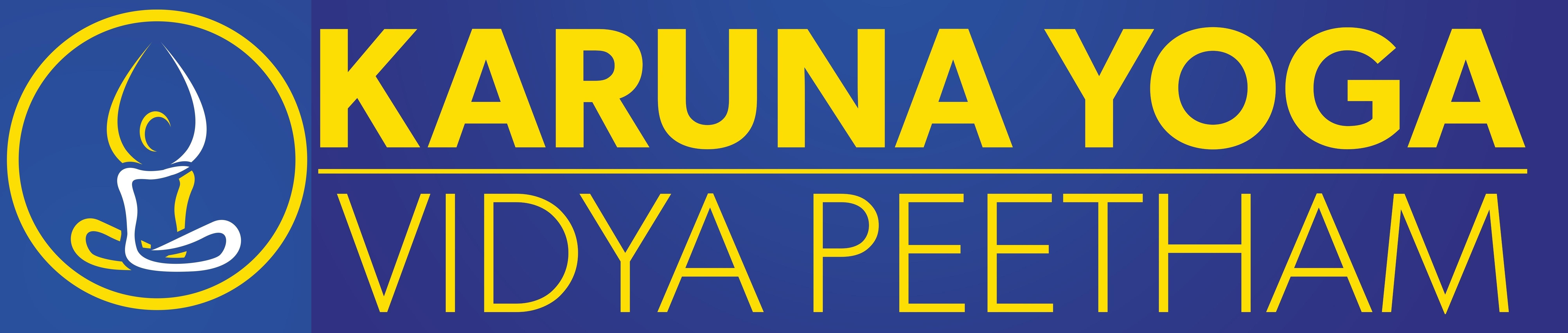 Karuna Yoga-Best Yoga Teacher Training Course. Bangalore, India